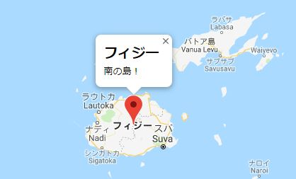 Google Maps APIを使って原発の30km圏内を表示する